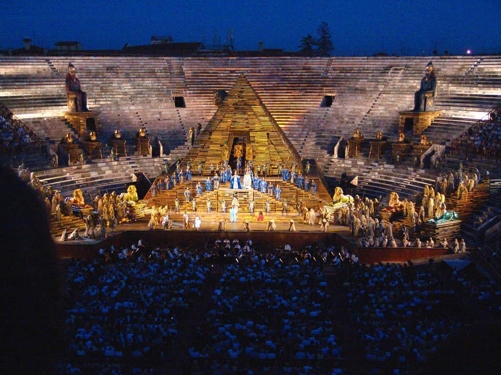 Opera - Arena di Verona
